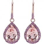 Diamond Earrings & Other Precious stones
